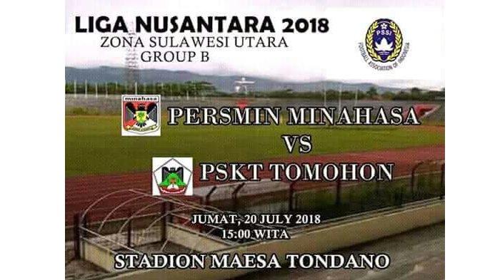 Daftar 15 Klub Sepak Bola yang Akan Bertanding di Liga III Nusantara Zona Sulut