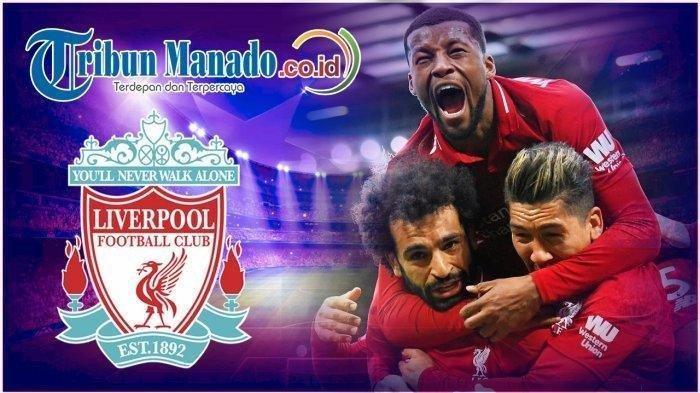 Barcelona Remuk di Anfield, Liverpool Melangkah ke Final Liga Champions