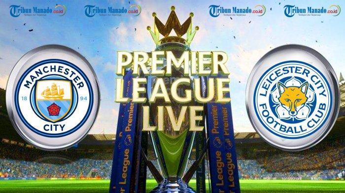 Live Streaming Manchester City vs Leicester City, 7 Mei 2019, Tonton Lewat Ponsel dengan Cara Ini