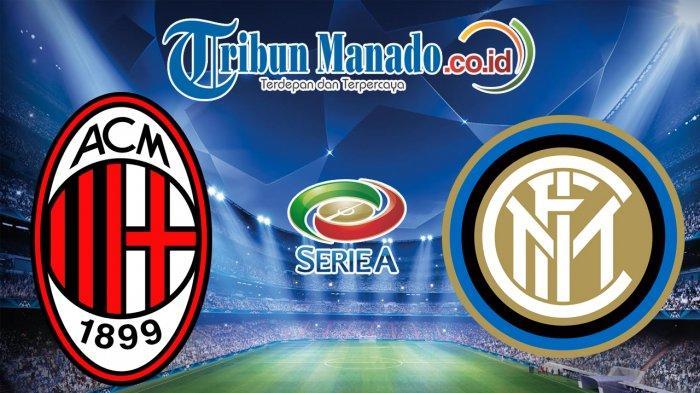 PREDIKSI AC Milan vs Inter Milan, Adu Gemilang Dua Pemain Buangan Real Madrid, Siapa Terbaik?