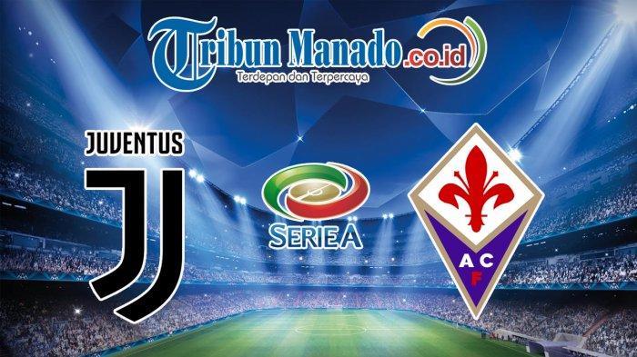 Link Live Streaming Juventus vs Fiorentina, Liga Italia Sabtu 20 April 2019, Tonton Lewat Ponsel