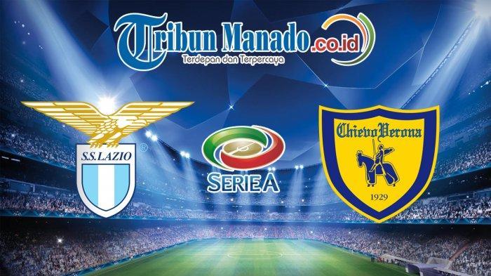 Liga Italia - Prediksi dan Link Live Streaming Lazio vs Chievo, Sabtu 20 April 2019