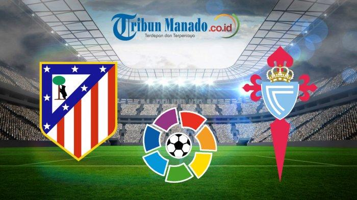 Liga Spanyol - Link Live Streaming Atletico Madrid vs Celta Vigo, 13 April 2019, Tonton Lewat Ponsel