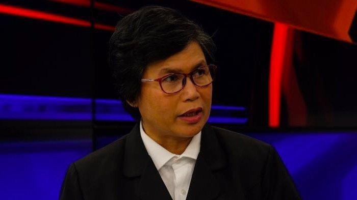 Lili Pintauli Siregar, Wakil Ketua KPK
