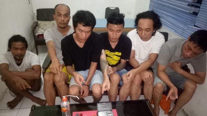 Oknum PNS Dishub Kabupaten Simalungun Pesta Sabu, Kadishub Belum Ingin Layangkan Surat Pemberhentian