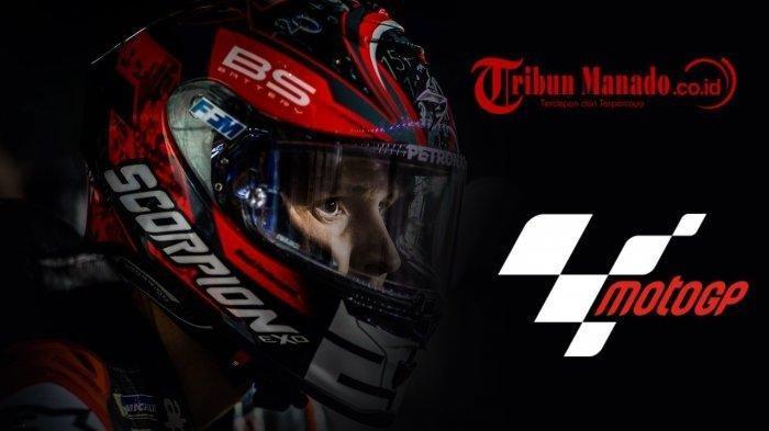 Raih Podium, Marquez Sempat Tak Percaya Diri Hadapi MotoGP Spanyol