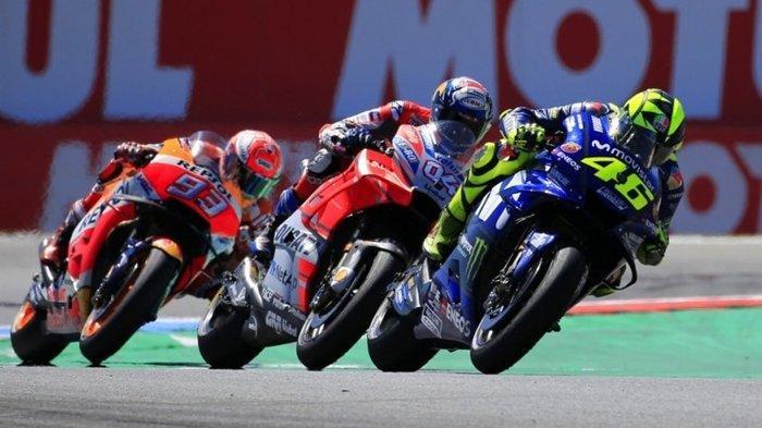 Jadwal dan Link Live Streaming MotoGP Teruel 2020