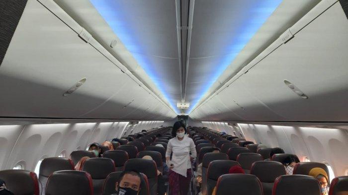 Lion Air Hadirkan Layanan Rapid Test bagi Penumpang di Manado