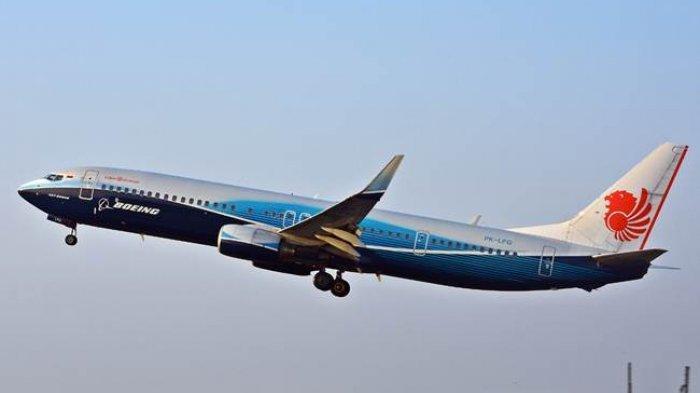 Lion Air Tingkatkan Jangkauan 'Lion Entertainment', Kini Hadir di 7 Jenis Pesawat