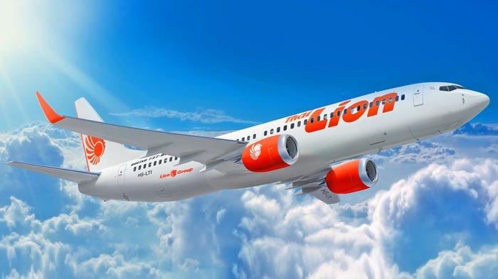 Baru Diberlakukan Diskon 50 Persen, Tiket Lion Air Ludes Terjual, Bisa Dipesan Kembali Agustus 2019