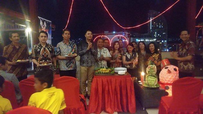 Lion Hotel & Plaza Manado Gelar Harmony of Ceremony