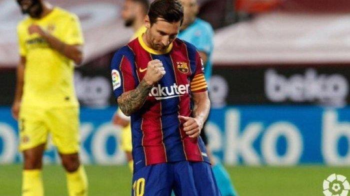 Ujian Ronald Koeman Tentukan Formasi Lini Depan, Tanpa Lionel Messi Hadapi Eibar di LaLiga