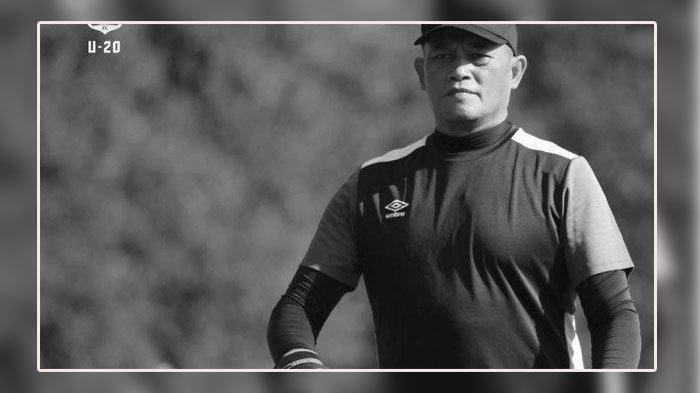 KABAR DUKA Sepak Bola Indonesia, Listianto Raharjo Meninggal Dunia