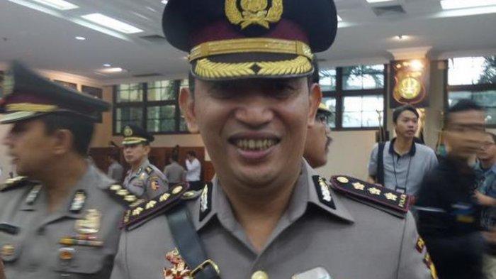 Irjen Pol Listyo Sigit Prabowo Jabat Kabareskrim, Pernah Jadi Ajudan Presiden Jokowi
