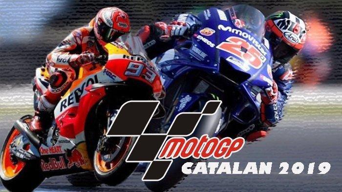 LIVE STREAMING MotoGP Catalunya Pukul 18.00 WIB Hari Ini