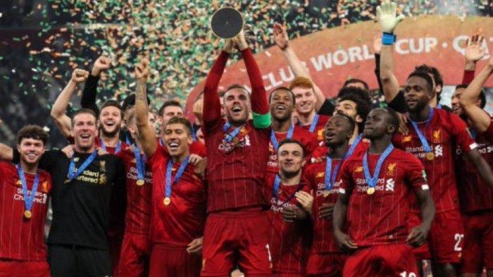 Ini Daftar Pemilik Rekor Unbeaten Terpanjang, Liverpool Tak Ada Apa-apanya