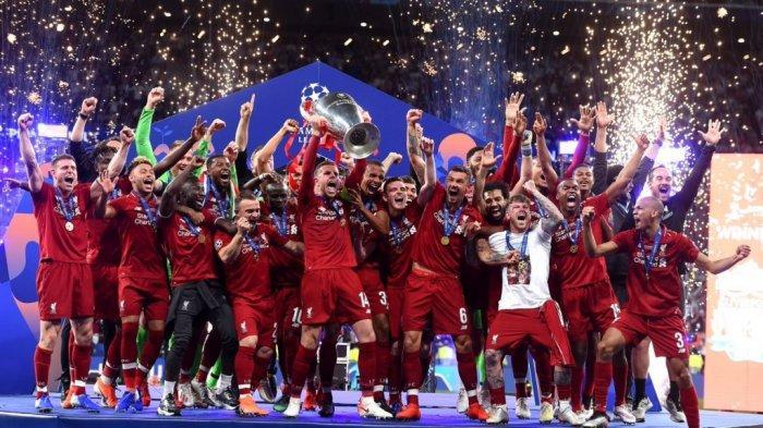Liverpool Bakal Untung Rp 753 Miliar Jelang Penutupan Bursa Transfer Musim Panas