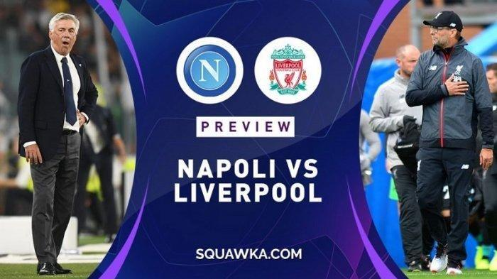 Liverpool Kembali Jumpa Napoli, Henderson Ingatkan Timnya Belajar Kesalahan Musim Lalu