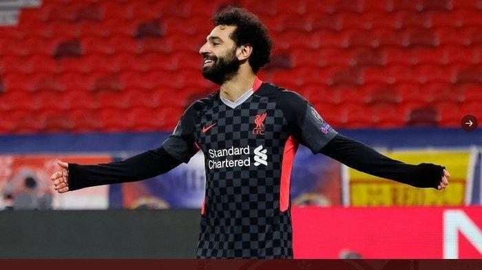 Liverpool memulai perjalanan pada laga 16 Besar Liga Champions melawan RB Leipzig dengan kemenangan 2-0.