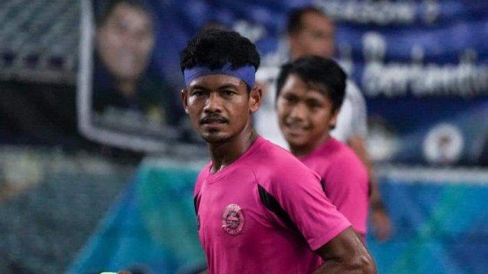 Sulut United Kontrak Pemain Tipikal 'Versatile Player' Musim Ini