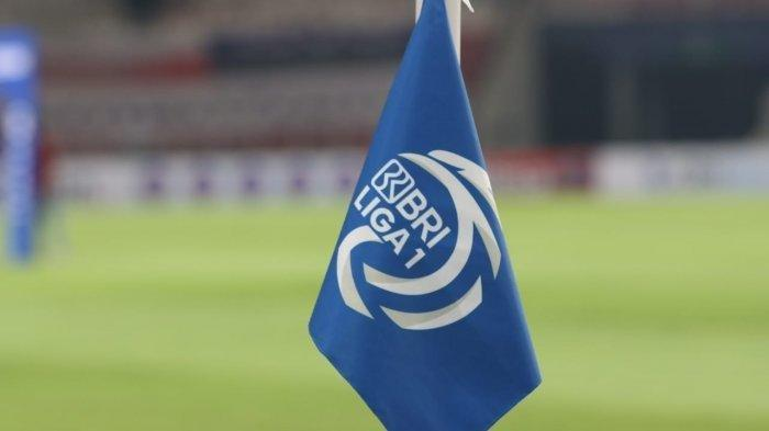Update Jadwal Terbaru BRI Liga 1, Pertandingan Hari Ini Jumat 3 September 2021