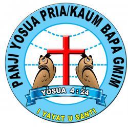 Besok, Pertemuan Pengurus Panji Yosua P/KB GMIM di Tikala