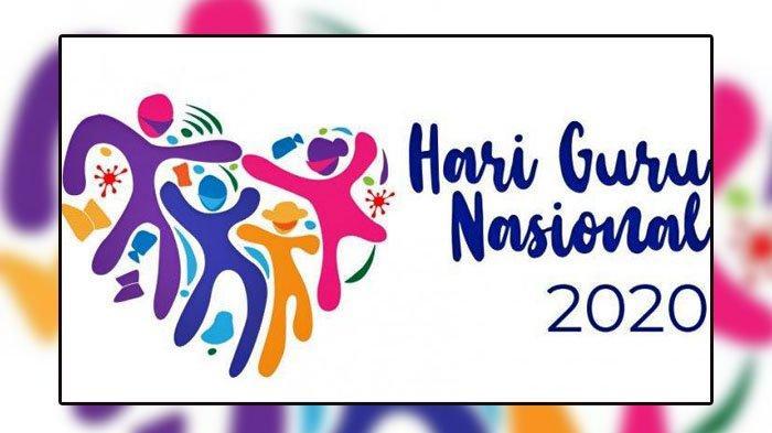 Kumpulan Ucapan Selamat Hari Guru Nasional, 25 November 2020