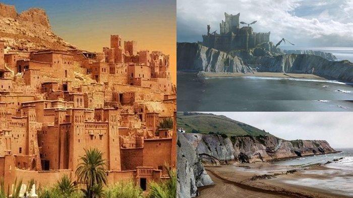 7 Lokasi di Film Game of Thrones Ini Bisa Jadi Pilihan Liburanmu, Di mana saja?