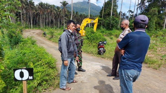 Hendrik Tahu Ada Jalan yang Akan Dirintis dari TNI