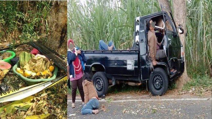 Mbah Pa'at, Pria 111 Tahun Jelaskan Misteri Lokasi Laka Maut 8 Orang di Malang, Saksi Bisu G30SPKI