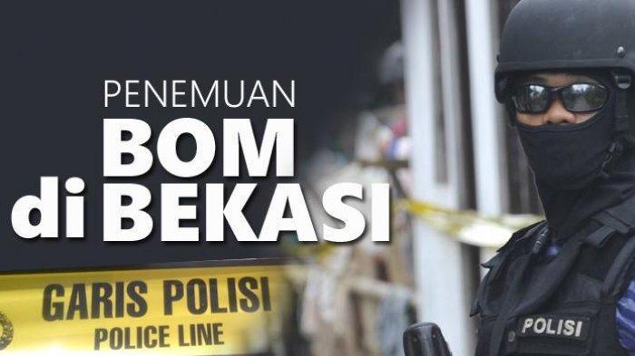Jaringan Teroris Bekasi Berkaitan dengan Kejadian Bom Thamrin & Tragedi Mako Brimob