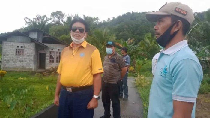 Kabupaten Sangihe Segera Miliki Pembangkit Listrik Tenaga Hibrid, Lokasinya di Tamako