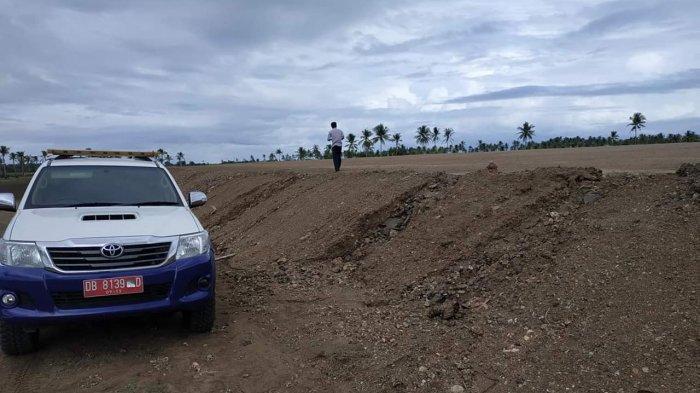 Pemerintah Pusat Anggarkan Rp 32,6 Miliar Lanjutan Pembangunan Bandara Lolak