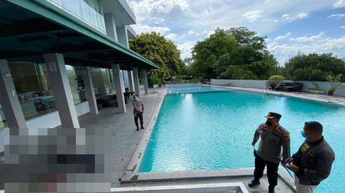 Calon Pengantin Pria Tewas Loncat dari Lantai 7 Hotel, Para Undangan Resepsi Nikah Panjatkan Doa