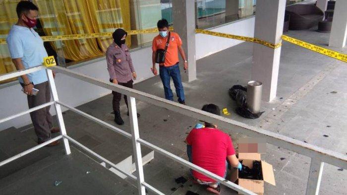 Calon Pengantin Tewas Loncat dari Lantai 7 Hotel di Manado, Keluarga Menolak Lakukan Autopsi