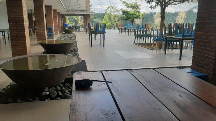 19 Hari Ditutup, 60 Karyawan Danau Linow Resort Tomohon Terpaksa Dirumahkan