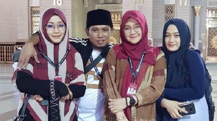 Ingat Lora Fadil? Anggota DPR yang Boyong 3 Istrinya Saat Pelantikan, Sepakat Bagi Rata