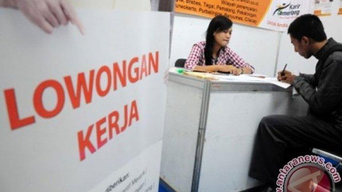 Lowongan Kerja Ada Posisi Untuk Lulusan Smp Smk Smk Sederajat Bawa Lamaran Di Jalan Ahmad Yani Tribun Manado