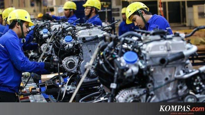 LOWONGAN KERJA: Otomotif, APM Wuling & Honda Rekrut Karyawan Baru, Cek Disini, Sampai 22 Maret 2020