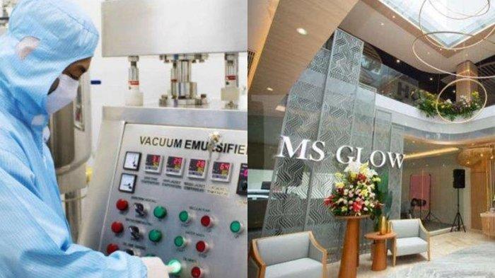 PT Kosmetika Global Indonesia Buka Lowongan Kerja, Terima Lulusan SMA/SMK, Ini Syarat & Cara Daftar