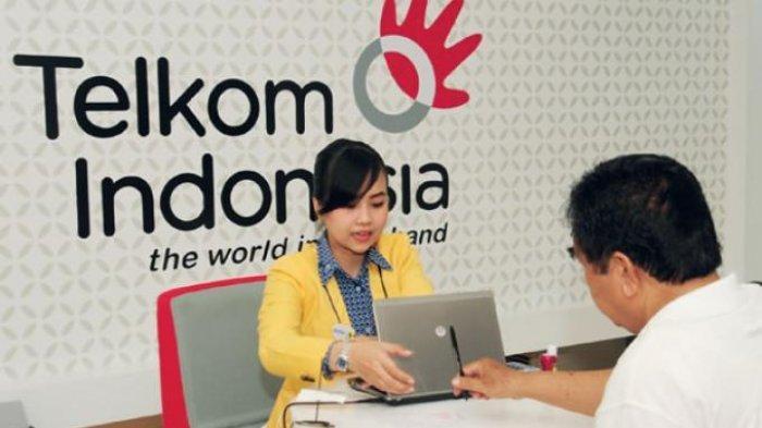 Telkom Group Buka Lowongan Kerja Terbaru, Terima Fresh Graduate, Ini Syarat dan Cara Daftar