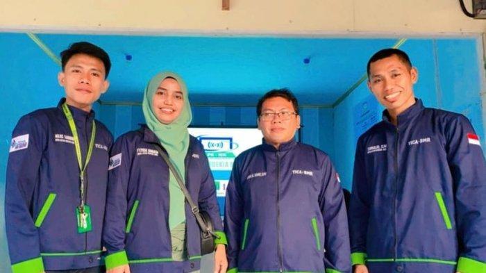 LPK Insan Cendekia Komputer Kini Hadir di Kotamobagu