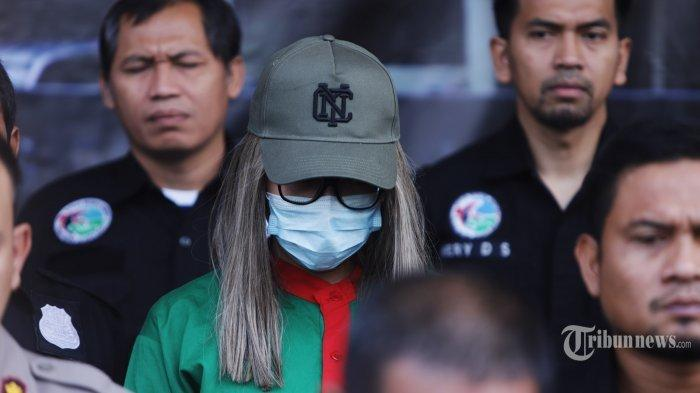 Lucinta Luna Ingin Bunuh Diri Karena Depresi Sering Dibully, Kekasihnya Selalu Jadi Sosok Pelindung