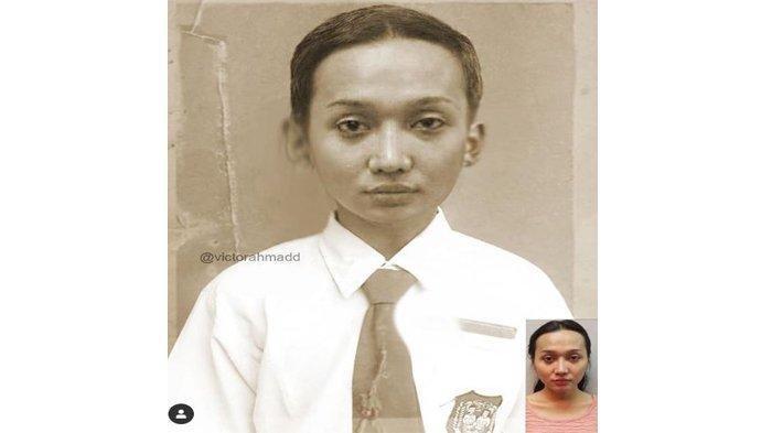 Nama Asli Lucinta Luna Dibongkar Kapten Vincent : Muncul Saat Petugas Mengecek Identitas Penumpang