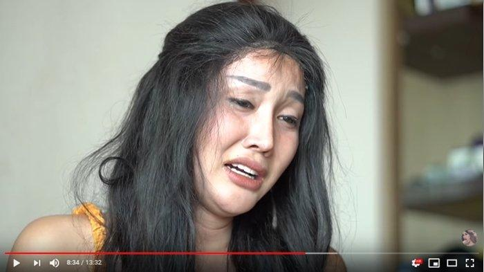 Pengakuan Lucinta Luna Soal Videonya yang Viral, Ini Kata Kekasih Abash