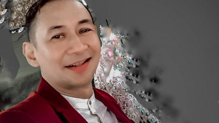 Aktor Lucky Alamsyah Mendadak Jadi Sorotan Setelah Singgung Mantan Menteri Berinisial RS