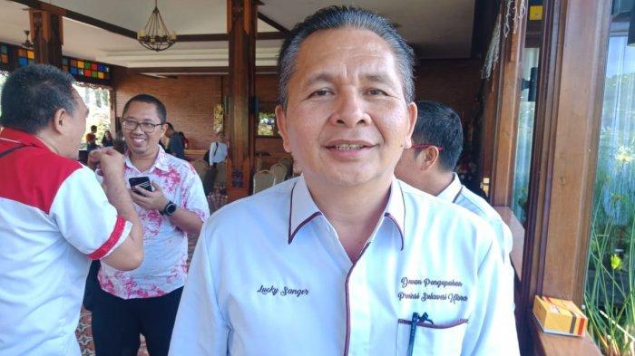 UMP Sulut 2020, Begini Tanggapan Korwil Serikat Buruh Sejahtera Indonesia!