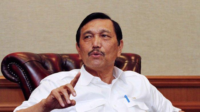 Sosok Sofyan Djalil, Diungkap Luhut Pandjaitan SebagaiPencetus UU Omnibus Law, Menteri Jokowi & SBY