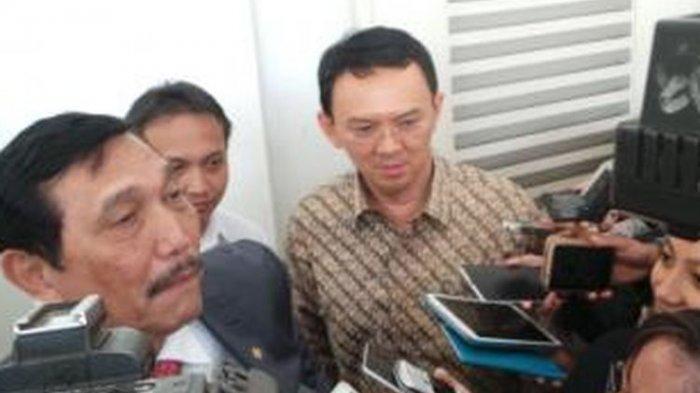 Ahok Kembali Dituding Korupsi, Jenderal TNI: 'Kita Malah Bersyukur Ada Pak Ahok'
