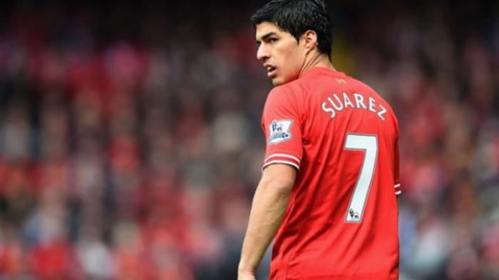 Luis Suarez Kenang 2 Momen Sedih Bersama Liverpool, Pernah Gagal Juara Liga Inggris 2013-2014